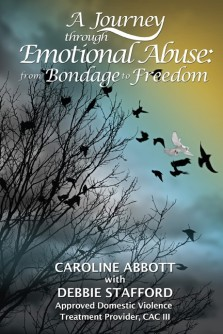 A Journey through Emotional Abuse cover