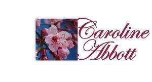 Click image to visit Caroline's website
